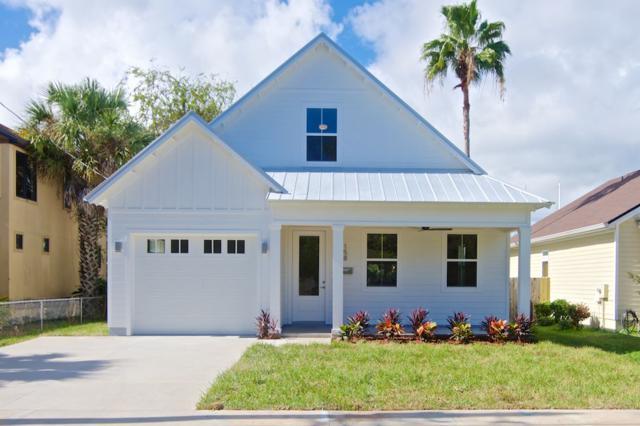 511 Sixteenth, St Augustine, FL 32084 (MLS #178529) :: 97Park