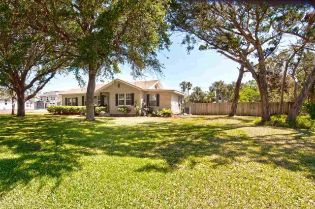 115 Arredondo, St Augustine, FL 32080 (MLS #178532) :: St. Augustine Realty