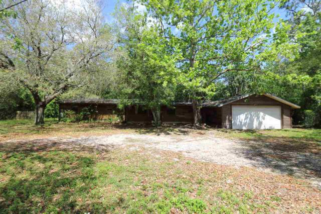 6950 State Road 16, St Augustine, FL 32092 (MLS #178536) :: Memory Hopkins Real Estate
