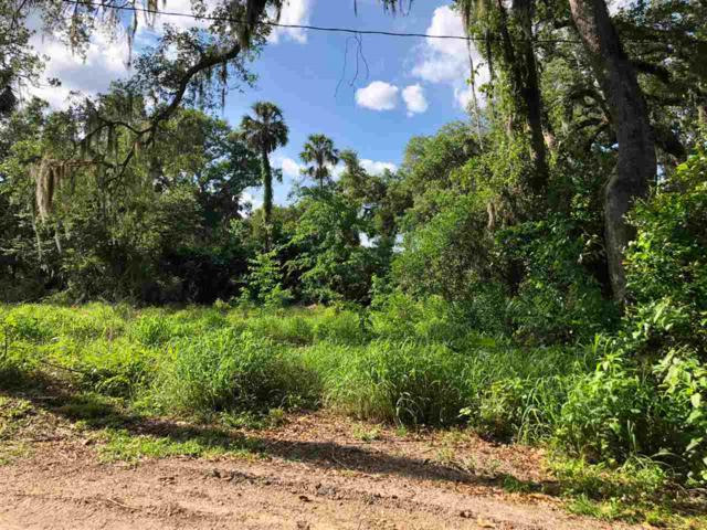 7 Debra Drive, Palm Coast, FL 32137 (MLS #178542) :: Florida Homes Realty & Mortgage