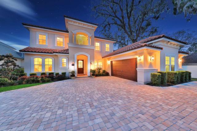 1317 Sunset View Ln, Jacksonville, FL 32207 (MLS #178543) :: St. Augustine Realty