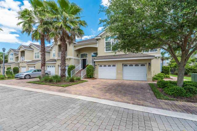 1504 Makarios Dr, St Augustine Beach, FL 32080 (MLS #178545) :: Memory Hopkins Real Estate