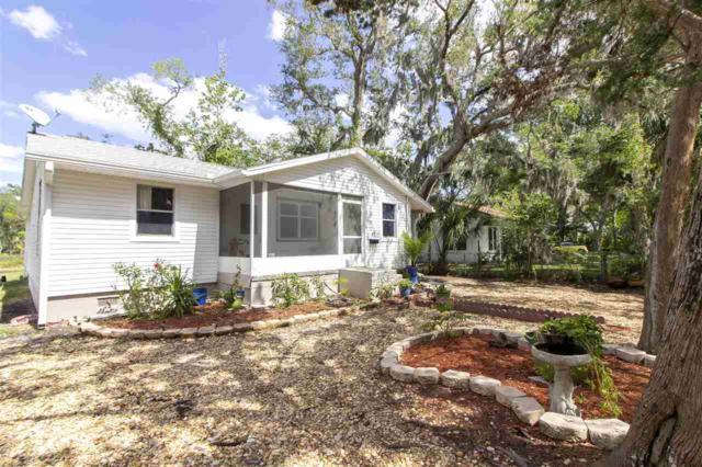 17 Oak St, St Augustine, FL 32084 (MLS #178546) :: St. Augustine Realty