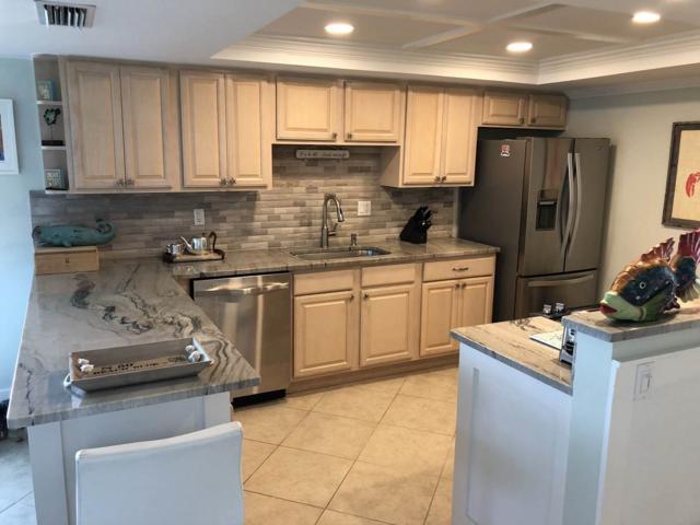 2 Dondanville Rd #201, St Augustine Beach, FL 32080 (MLS #178551) :: St. Augustine Realty