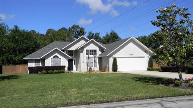 2137 Wood Stork Ave, St Augustine, FL 32084 (MLS #178552) :: St. Augustine Realty