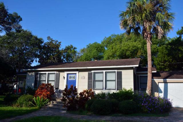 402 Zorayda Avenue, St Augustine, FL 32080 (MLS #178566) :: Memory Hopkins Real Estate