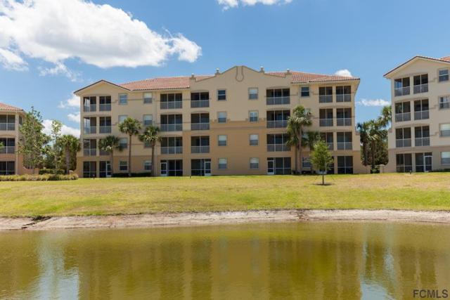 85 Riverview Bend S #1534, Palm Coast, FL 32137 (MLS #178575) :: 97Park
