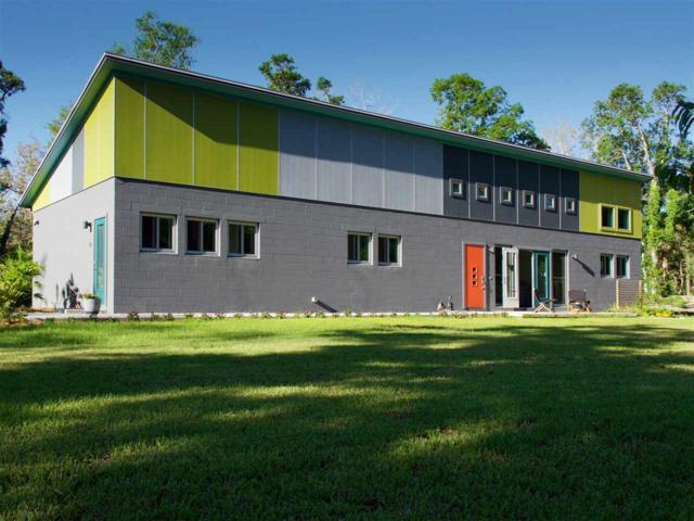 14 Atlantic, St Augustine, FL 32084 (MLS #178582) :: Florida Homes Realty & Mortgage