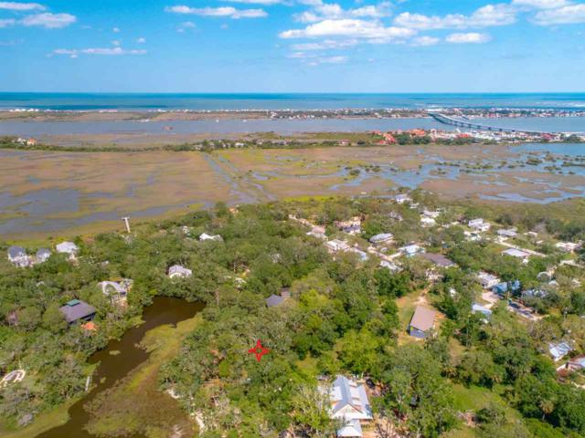 0 Hildreth Way, St Augustine, FL 32084 (MLS #178587) :: Home Sweet Home Realty of Northeast Florida