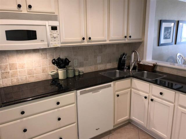 8550 A1a South #155 #155, St Augustine, FL 32080 (MLS #178590) :: Memory Hopkins Real Estate
