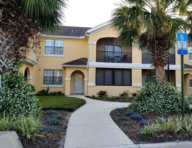 2404 Vista Cove Rd, St Augustine, FL 32084 (MLS #178597) :: Memory Hopkins Real Estate