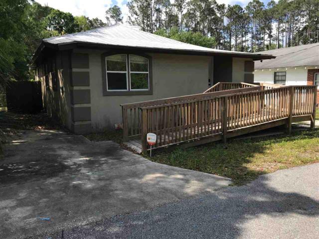 917 Josiah St, St Augustine, FL 32084 (MLS #178609) :: 97Park