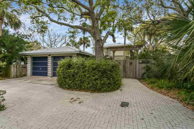 7 Inlet Place, St Augustine, FL 32080 (MLS #178629) :: Pepine Realty