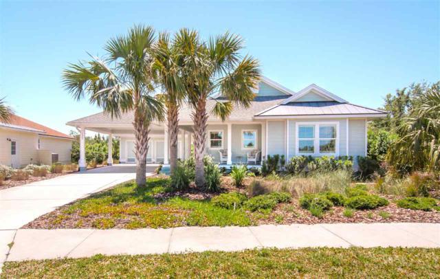 1307 Smiling Fish Lane, St Augustine Beach, FL 32080 (MLS #178641) :: Pepine Realty