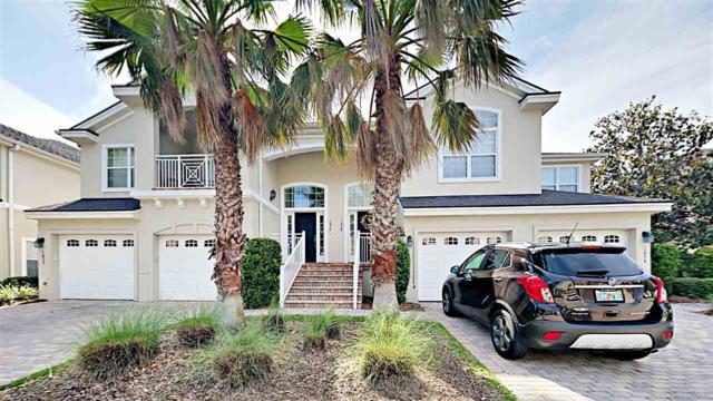 1005 Makarios Drive, St Augustine Beach, FL 32080 (MLS #178645) :: Memory Hopkins Real Estate