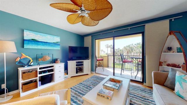 850 A1A Beach B 850 A1a Beach Blvd #57, St Augustine Beach, FL 32080 (MLS #178652) :: Pepine Realty
