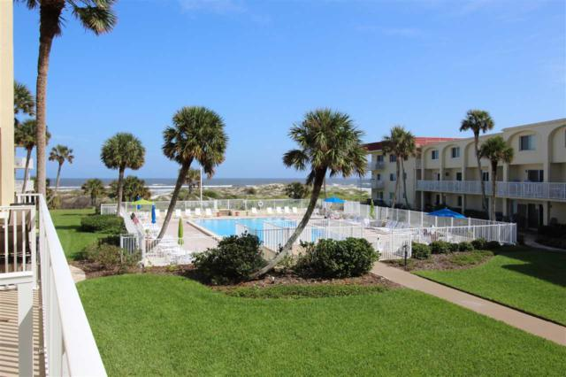1 Ocean Trace Rd. #231, St Augustine, FL 32080 (MLS #178660) :: 97Park