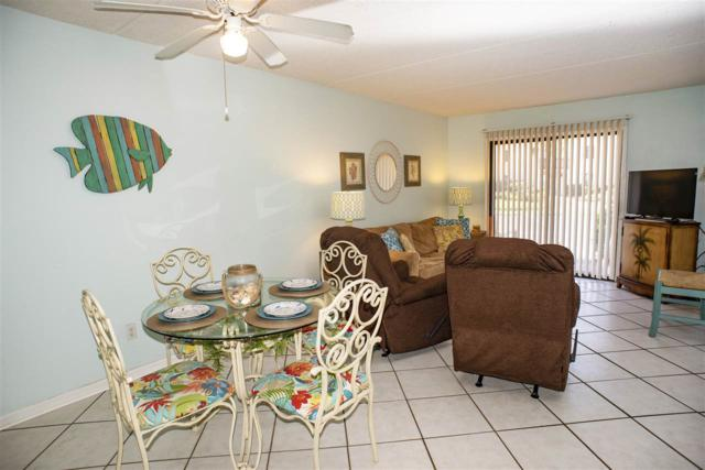 880 A1a Beach Boulevard #3113 #3113, St Augustine Beach, FL 32080 (MLS #178697) :: Pepine Realty