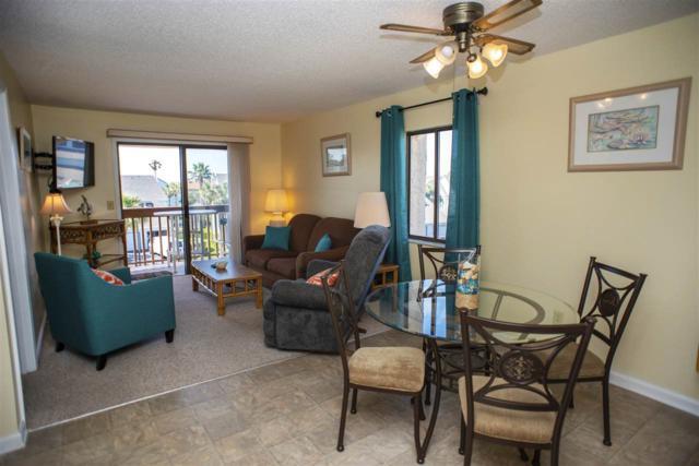 880 A1a Beach Boulevard #3302 #3302, St Augustine Beach, FL 32080 (MLS #178708) :: Memory Hopkins Real Estate