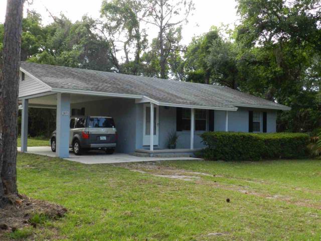2871 Varella, St Augustine, FL 32084 (MLS #178720) :: 97Park