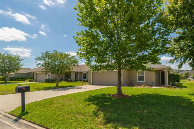 139 Straw Pond Way, St Augustine, FL 32092 (MLS #178741) :: St. Augustine Realty