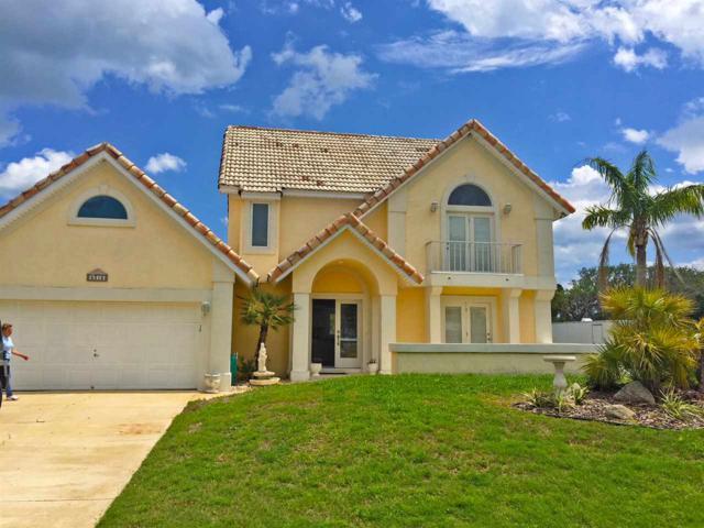 6316 Salado Road, St Augustine, FL 32080 (MLS #178743) :: St. Augustine Realty