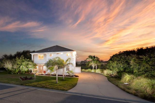 149 Beachside Drive, Ponte Vedra Beach, FL 32082 (MLS #178744) :: Pepine Realty