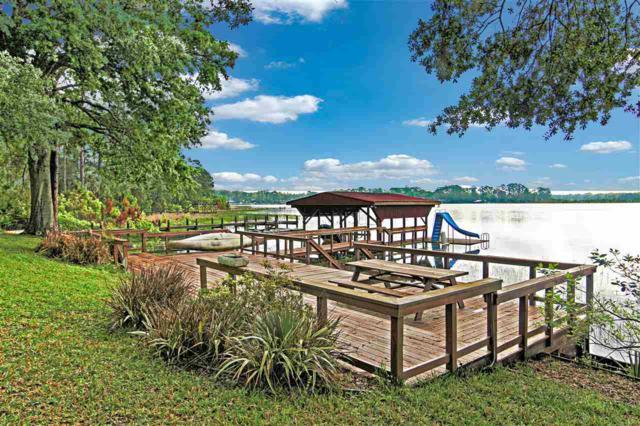 115 Broward Cove Rd, Pomona Park, FL 32181 (MLS #178747) :: Pepine Realty