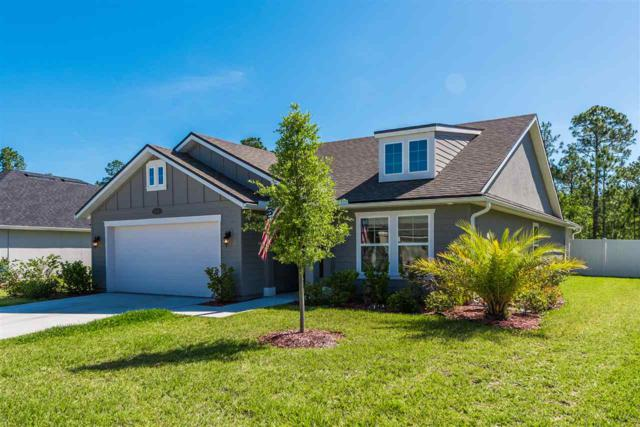 626 Old Hickory Forest, St Augustine, FL 32084 (MLS #178799) :: Pepine Realty