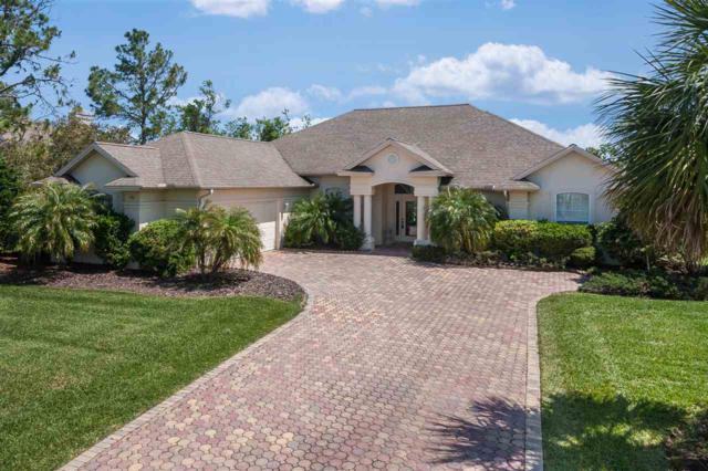 136 Herons Nest Ln, St Augustine, FL 32080 (MLS #178800) :: Florida Homes Realty & Mortgage