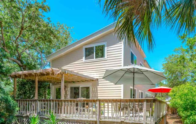6 Manatee Ct, St Augustine Beach, FL 32080 (MLS #178872) :: Florida Homes Realty & Mortgage
