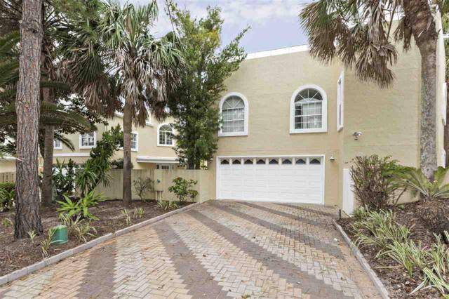 20 Seascape, St Augustine, FL 32080 (MLS #178882) :: Memory Hopkins Real Estate