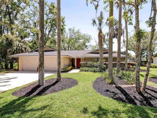 100 Nina Ct, Ponte Vedra Beach, FL 32082 (MLS #178901) :: St. Augustine Realty