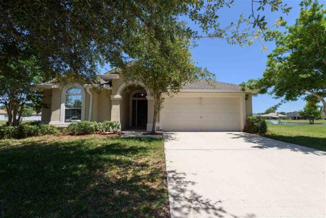 1309 Cedar Isle Ct, St Augustine, FL 32084 (MLS #178904) :: St. Augustine Realty