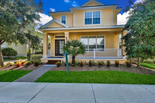944 Saltwater Circle, St Augustine, FL 32080 (MLS #178914) :: Pepine Realty