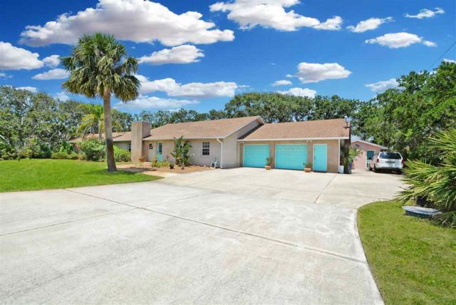 416 Twenty-First Street, St Augustine, FL 32084 (MLS #178917) :: St. Augustine Realty