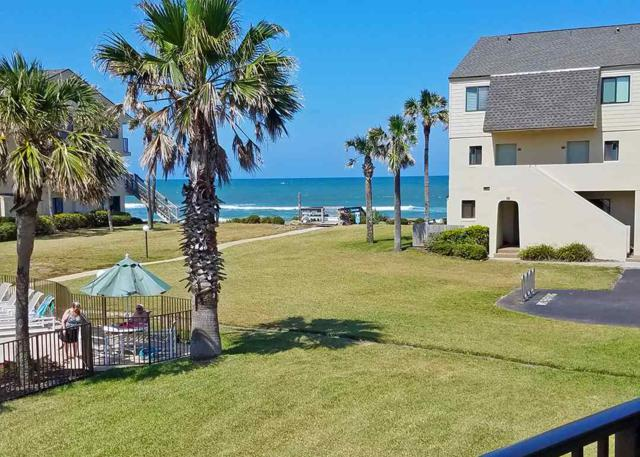 8550 A1a South #447 #447, St Augustine, FL 32080 (MLS #178922) :: Memory Hopkins Real Estate
