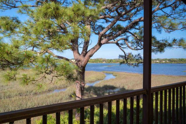 2425 Vista Cove Rd. #2425, St Augustine, FL 32084 (MLS #178927) :: Pepine Realty