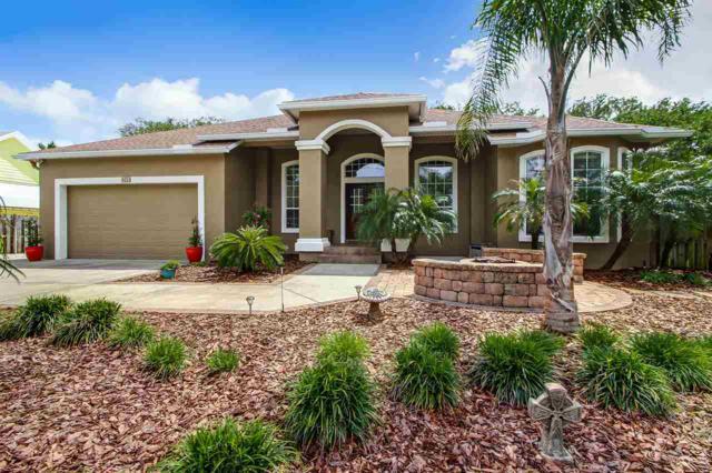 409 20th Street, St Augustine, FL 32084 (MLS #178928) :: St. Augustine Realty