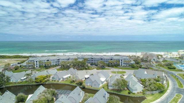 110 Ocean Hollow Lane #216, St Augustine, FL 32084 (MLS #178934) :: Memory Hopkins Real Estate