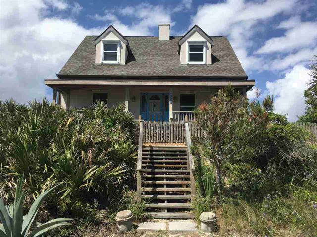 5411 Atlantic View, St Augustine, FL 32080 (MLS #178944) :: St. Augustine Realty
