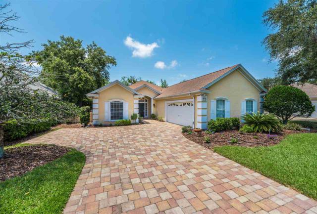 312 Marshside Drive North, St Augustine, FL 32080 (MLS #178974) :: Florida Homes Realty & Mortgage