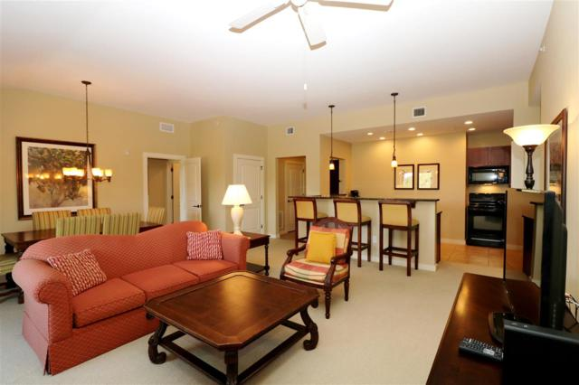 965 Registry Blvd. #306, St Augustine, FL 32092 (MLS #178976) :: Memory Hopkins Real Estate