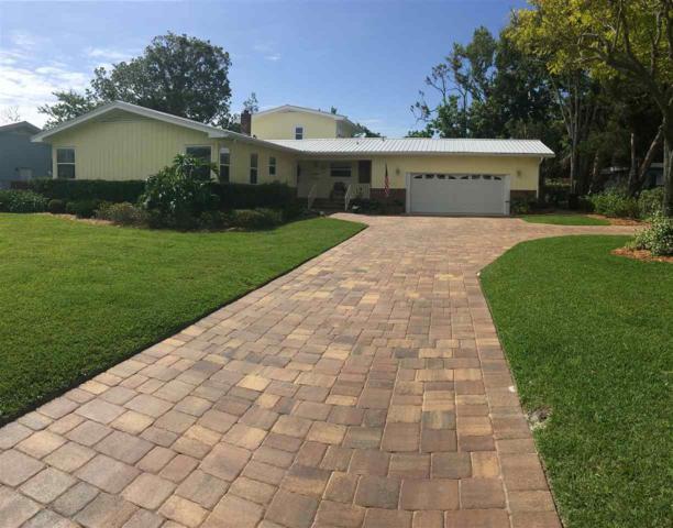 321 Oglethorpe, St Augustine, FL 32080 (MLS #178998) :: St. Augustine Realty