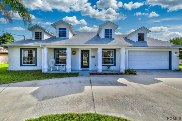 94 Laramie Drive, Palm Coast, FL 32164 (MLS #179000) :: 97Park