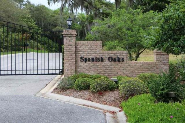 101 Spanish Oaks Lane, St Augustine Beach, FL 32084 (MLS #179002) :: Florida Homes Realty & Mortgage