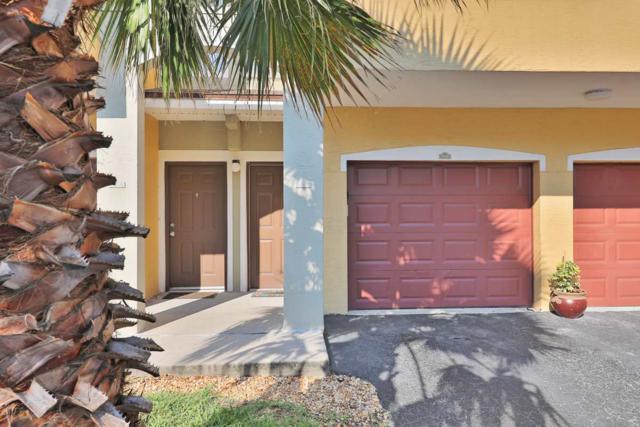 3015 Aqua Vista Lane 19-131, St Augustine, FL 32084 (MLS #179005) :: Pepine Realty