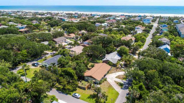 216 F Street, St Augustine Beach, FL 32080 (MLS #179006) :: Florida Homes Realty & Mortgage