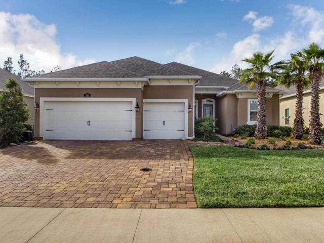 206 Medio Dr, St Augustine, FL 32092 (MLS #179013) :: Florida Homes Realty & Mortgage
