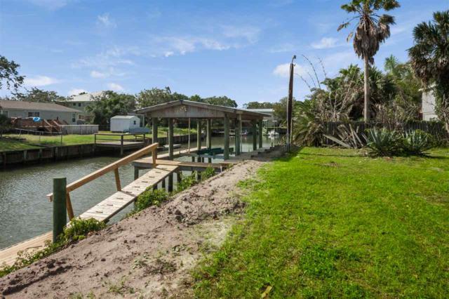 228 Desoto Rd, St Augustine, FL 32080 (MLS #179015) :: St. Augustine Realty